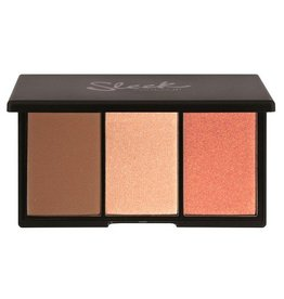 Sleek MakeUP Face Form Kit - Light