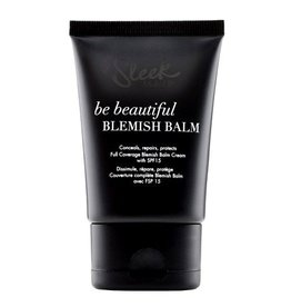 Sleek MakeUP Be Beautiful Blemish Balm - Medium