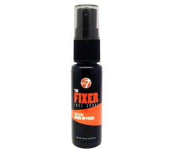 W7 Make-Up The Fixer Face Spray