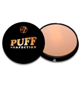 W7 Make-Up Puff Perfection - True Touch