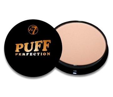 W7 Make-Up Puff Perfection - Fair