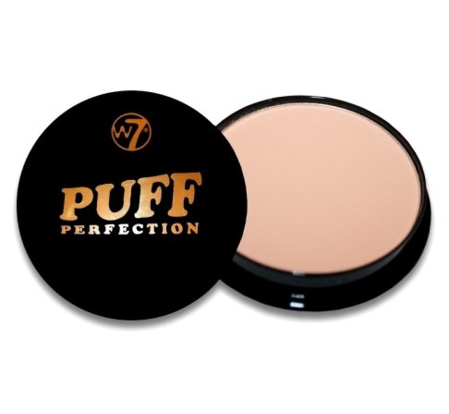 Puff Perfection - Fair - Poeder