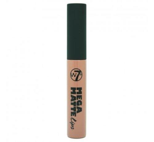 W7 Make-Up Mega Matte Lips - Two Bob - Lipgloss