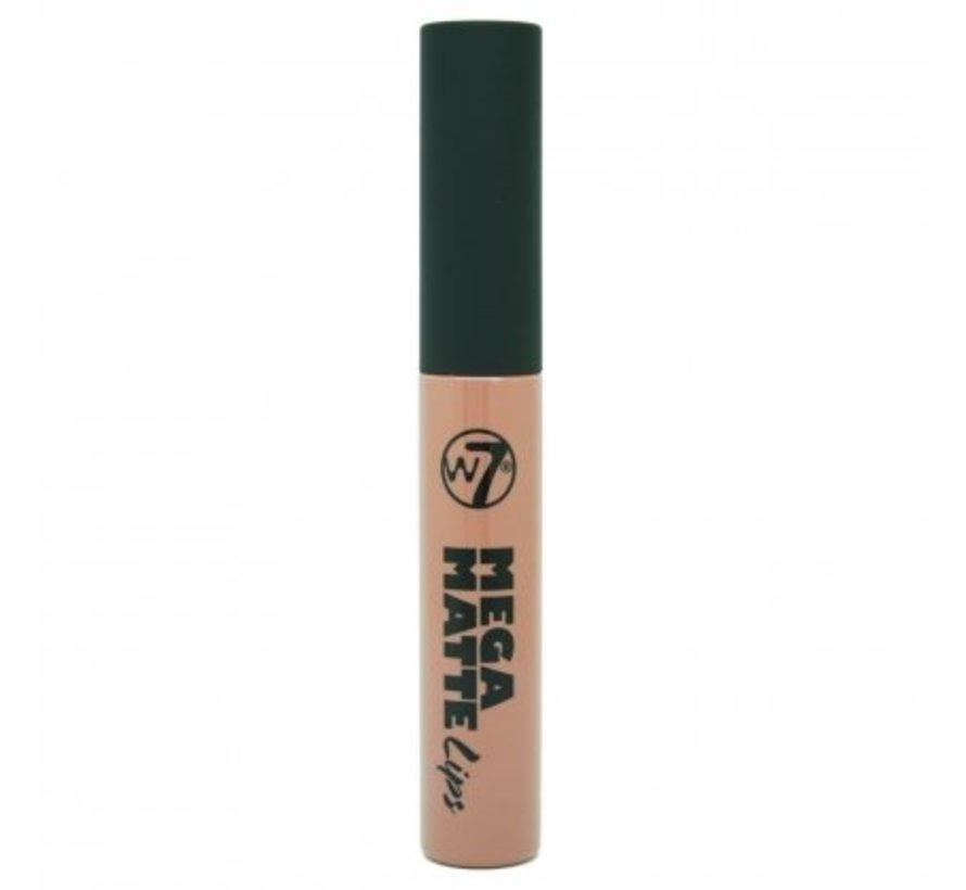 Mega Matte Lips - Two Bob - Lipgloss