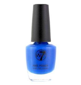 W7 Make-Up - 17 Fluorescent Blue