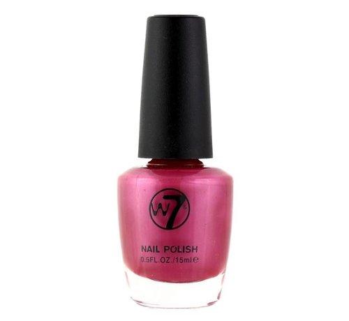 W7 Make-Up - 37 Pink Paws - Nagellak