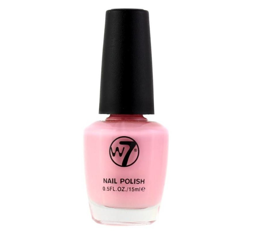 - 19 Baby Pink - Nagellak