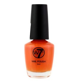 W7 Make-Up - 11 Orange Creme