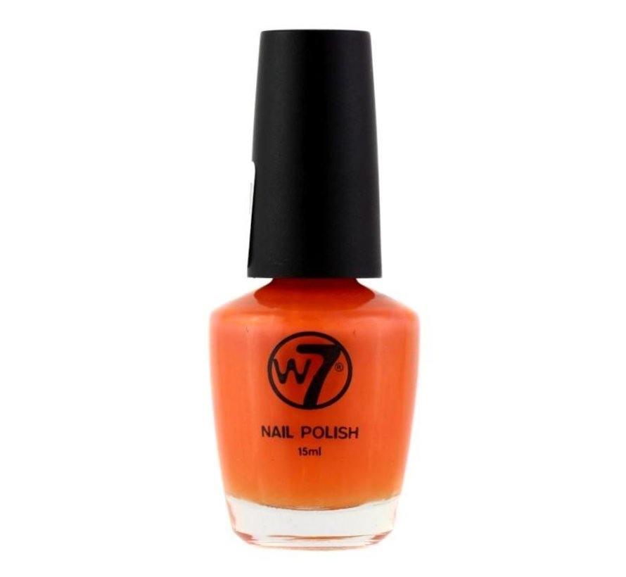 - 11 Orange Creme - Nagellak