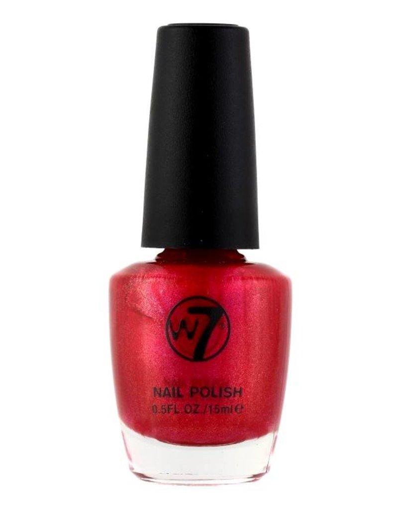 W7 Make-Up - 105 Shirley Temple - Nagellak