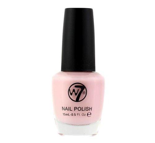W7 Make-Up - 66 Chiffon - Nagellak