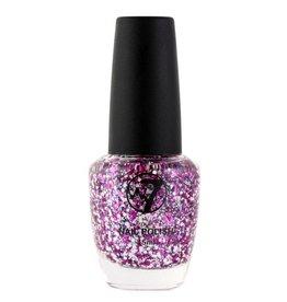 W7 Make-Up - 137 Pink Shard