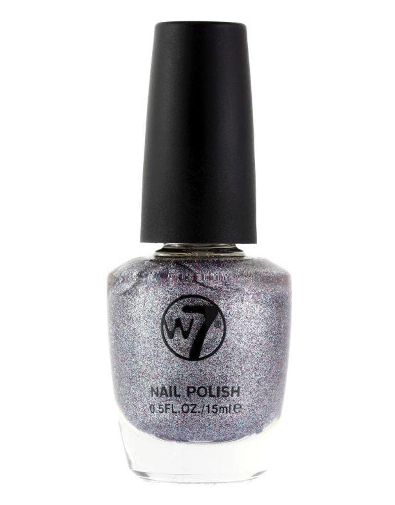 W7 Make-Up - 99 Moondust - Nagellak