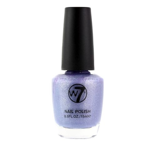 W7 Make-Up - 154 Pearl Shimmer - Nagellak