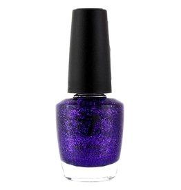 W7 Make-Up - 4 Purple Dazzle