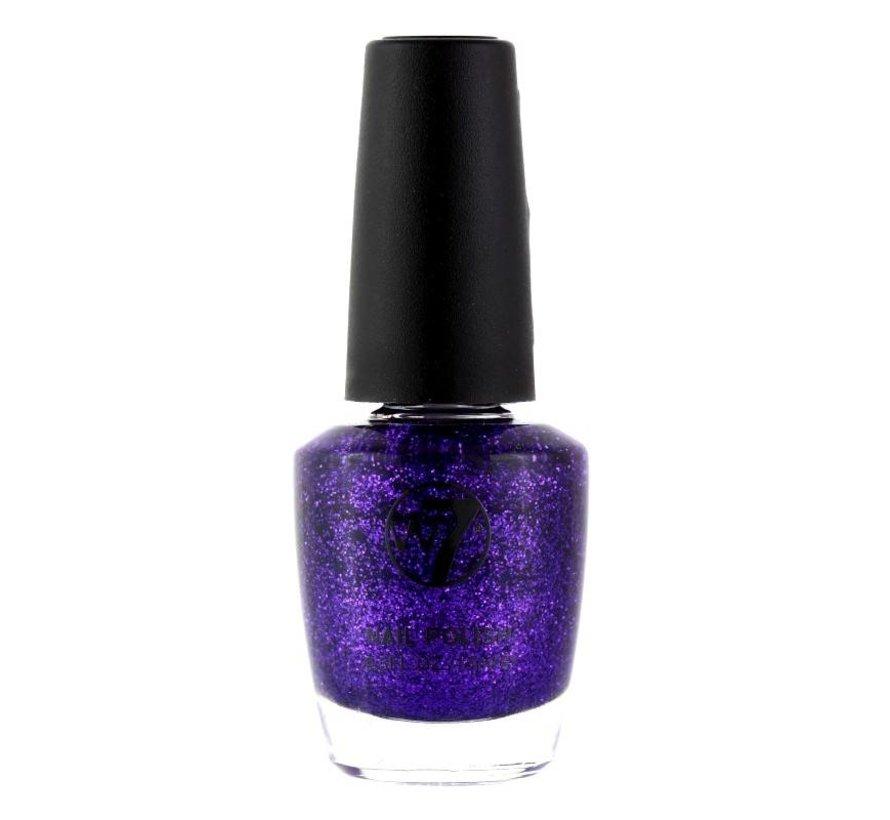 - 4 Purple Dazzle - Nagellak