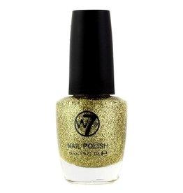 W7 Make-Up - 6 Gold Dazzle