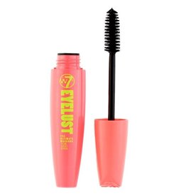 W7 Make-Up Eyelust Mascara - Black