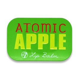 W7 Make-Up Fruity Lip Balm - Atomic Apple