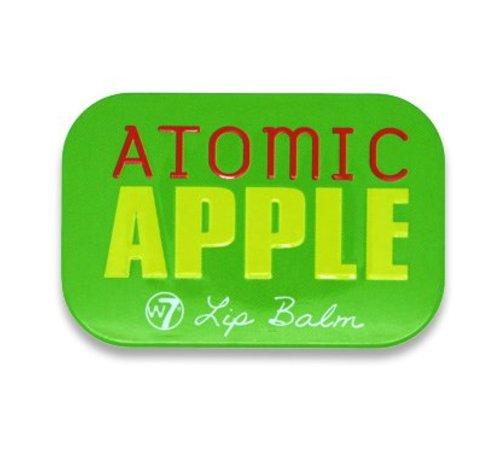 W7 Make-Up Fruity Lip Balm - Atomic Apple - Lippenbalsem