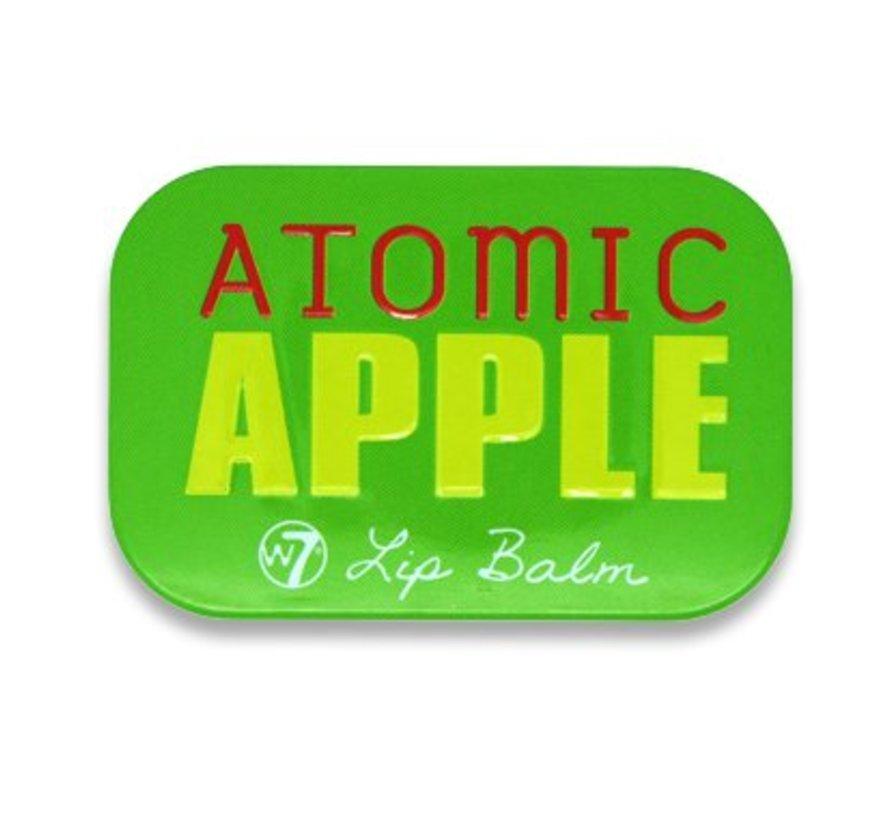 Fruity Lip Balm - Atomic Apple - Lippenbalsem