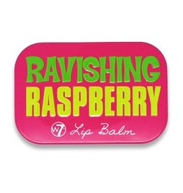 W7 Make-Up Fruity Lip Balm - Ravishing Raspberry