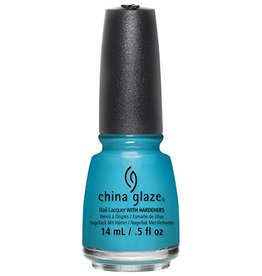 China Glaze - Wait N' Sea