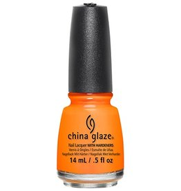 China Glaze - Stoked To Be Soaked