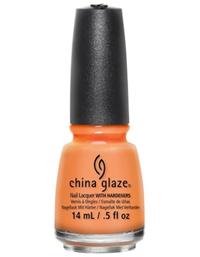 China Glaze - Peachy Keen - Nagellak