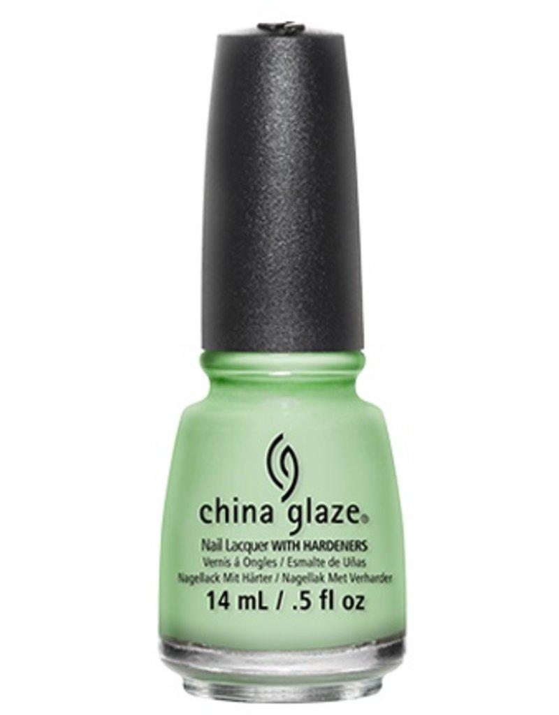 China Glaze - Highlight Of My Summer - Nagellak