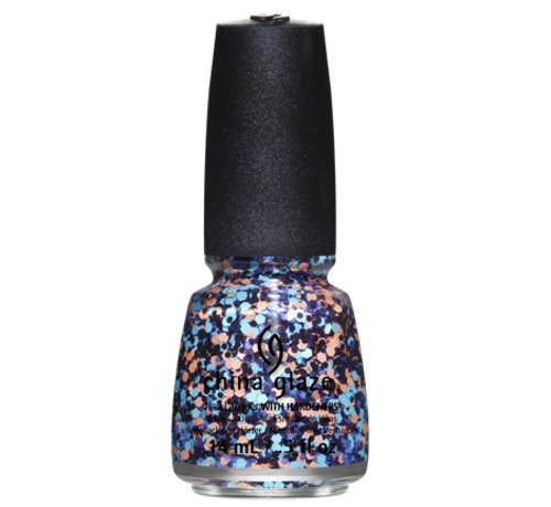 China Glaze - Glitter Up - Nagellak
