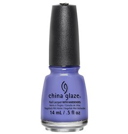 China Glaze - What A Pansy