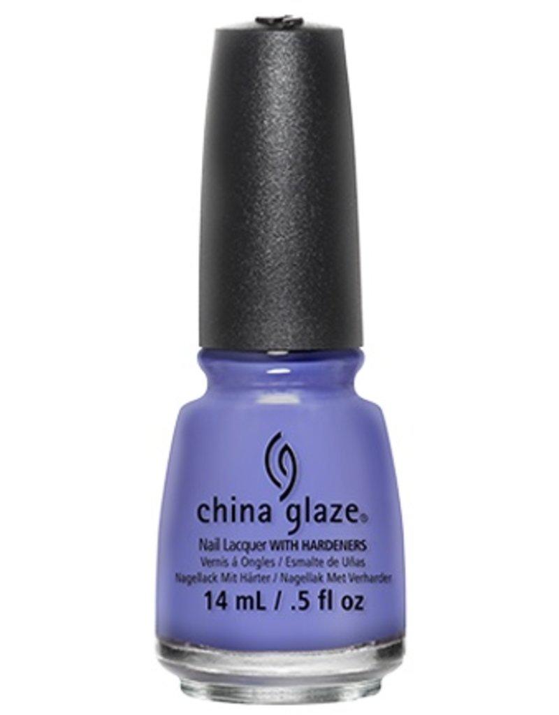 China Glaze - What A Pansy - Nagellak