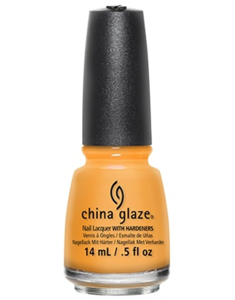 China Glaze - Metro-Pollen-Tin - Nagellak