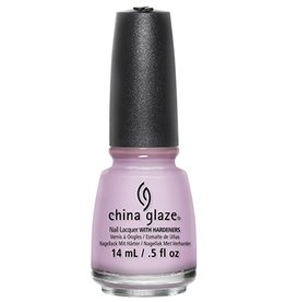 China Glaze - In A Lily Bit
