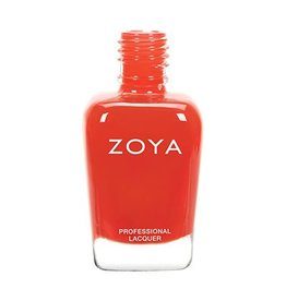 Zoya - Tickled & Bubbly - Rocha