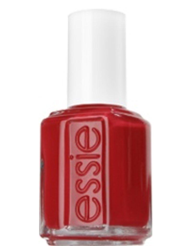 Essie - Well Red - Nagellak