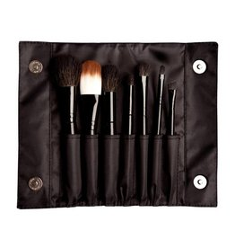 Sleek MakeUP 7-Piece Brush Set