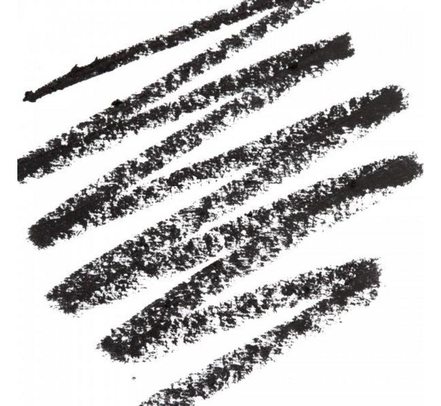 Eau La La Liner - Noir - Oogpotlood