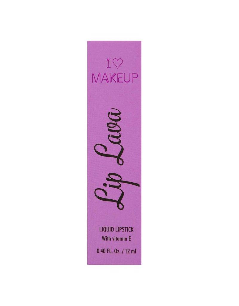 Makeup Revolution - I Heart Makeup - Lip Lava - Shockwave - Lipgloss