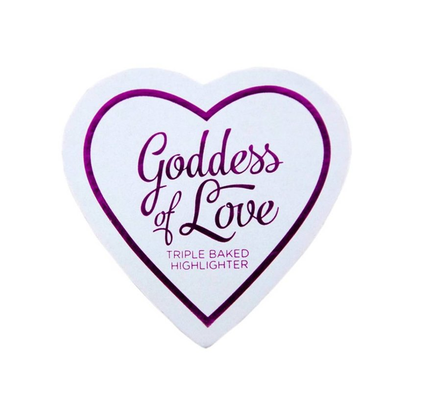 Blushing Hearts Highlighter Goddess of Faith - Highlighter