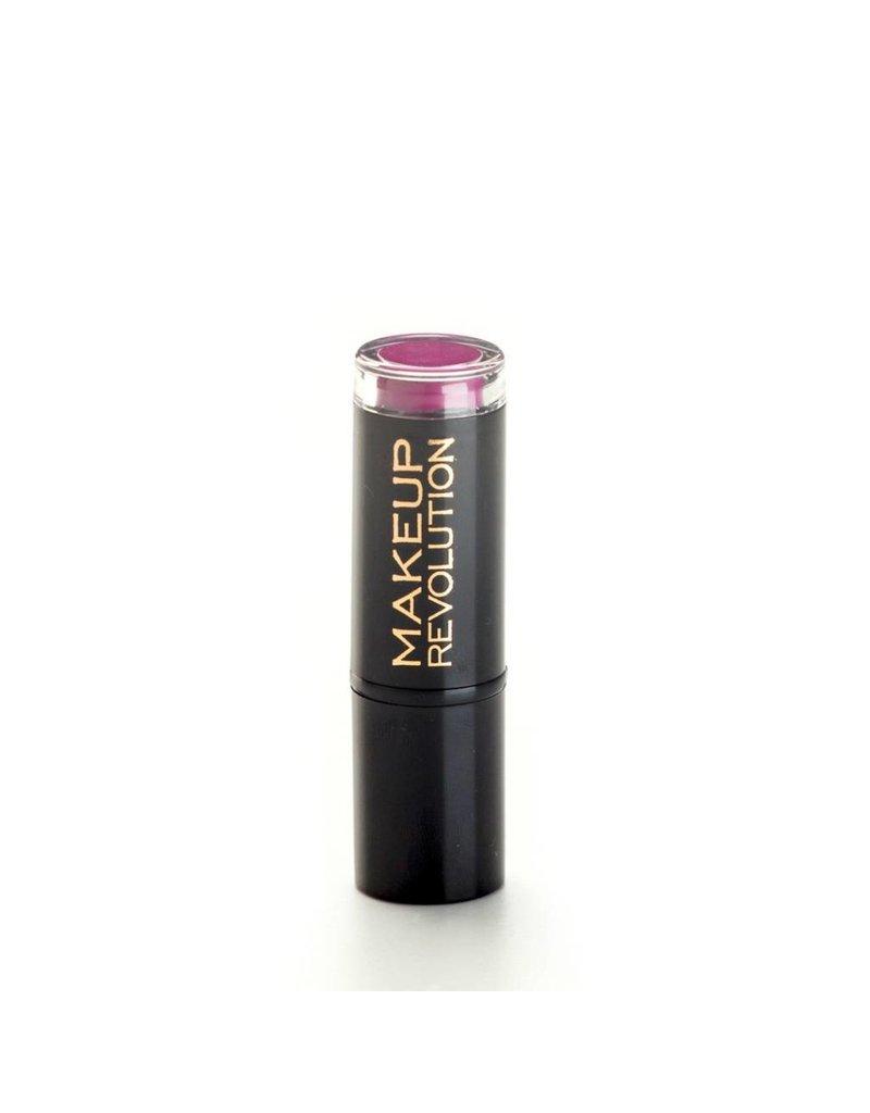 Makeup Revolution Amazing Lipstick Scandalous - Crime - Lippenstift