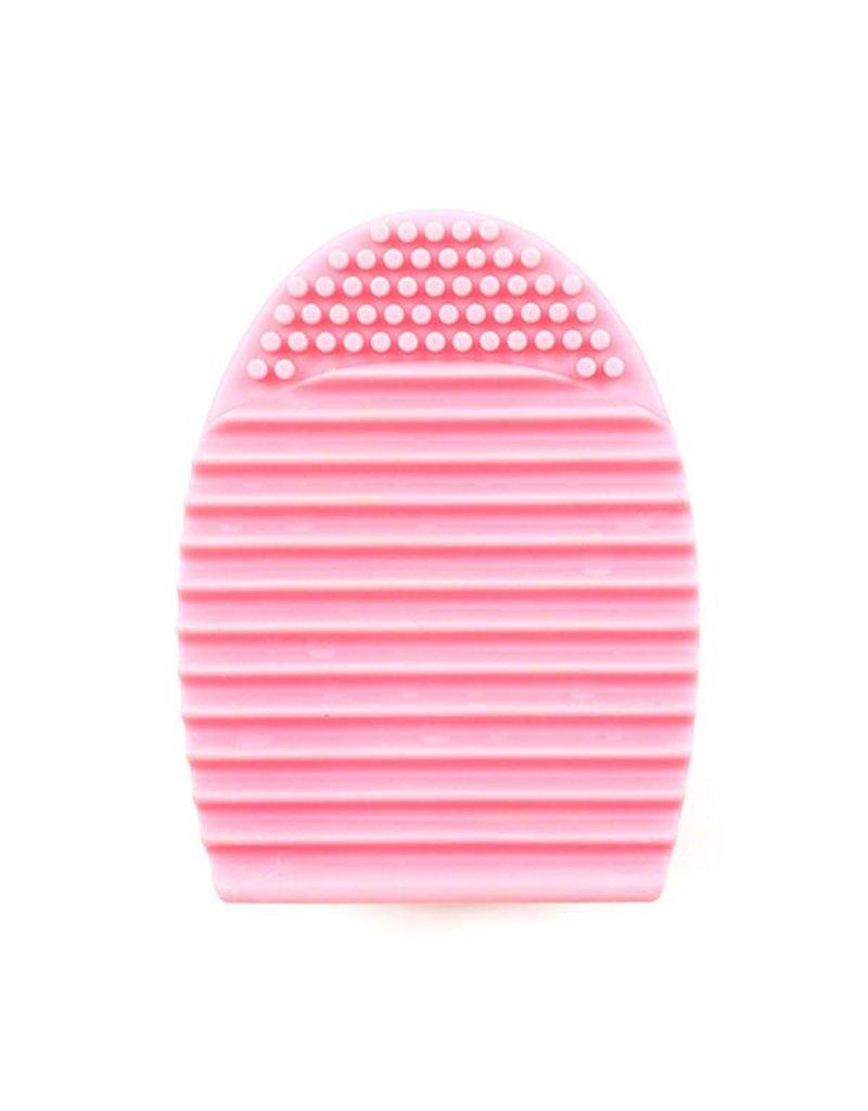 Brushegg - Diverse Kleuren - Kwastenreiniger