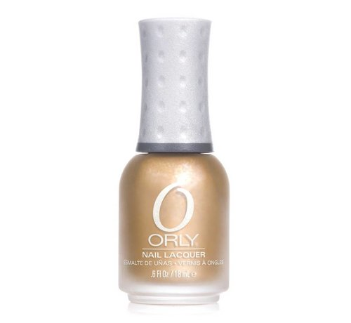 Orly - Solid Gold - Nagellak