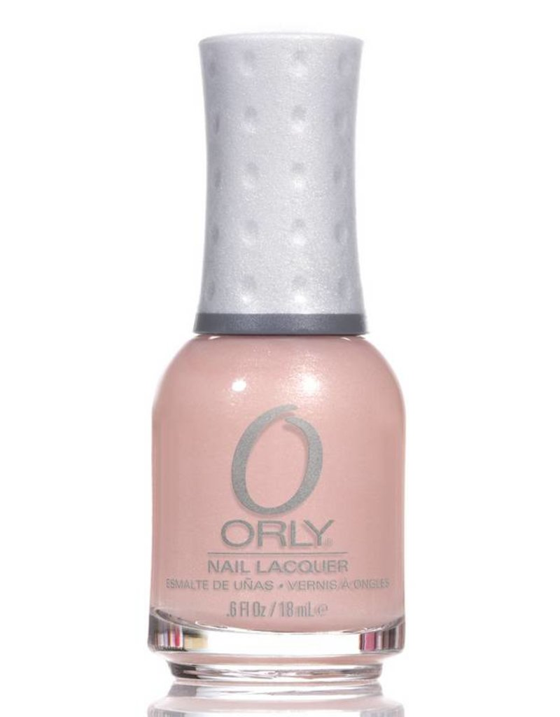 Orly - Honeymoon In Style - Nagellak