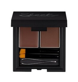 Sleek MakeUP Brow Kit - Dark