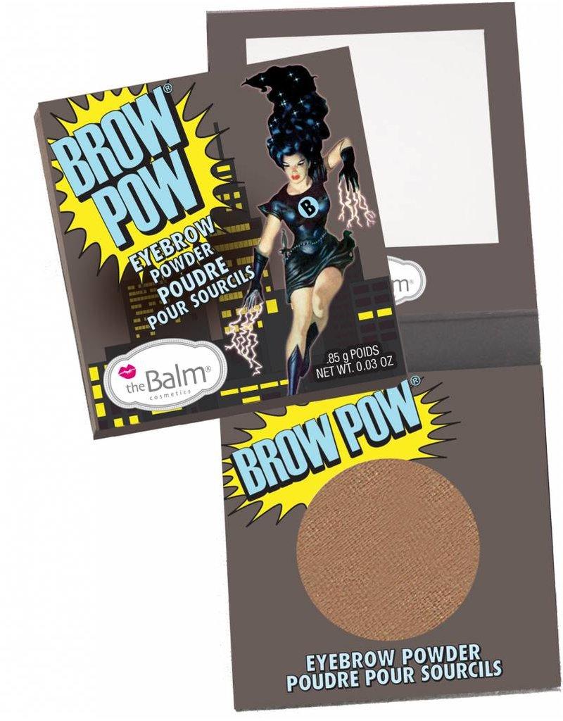 theBalm Brow Pow - Blonde - Wenkbrauwpoeder
