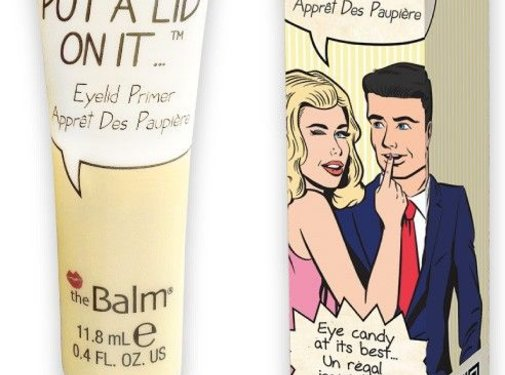 theBalm Put A Lid On It Primer