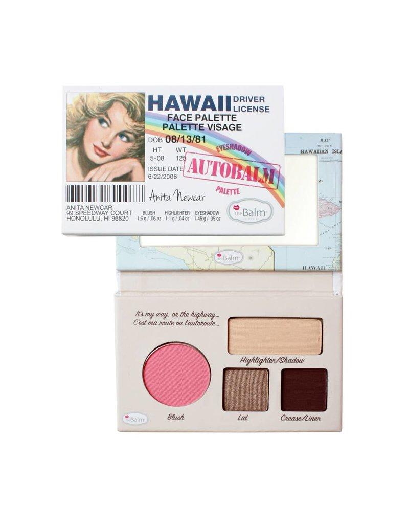 theBalm AutoBalm Hawaii - Oogschaduw