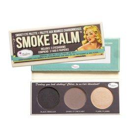 theBalm Smoke Balm #1 - Smokey Eye Palette